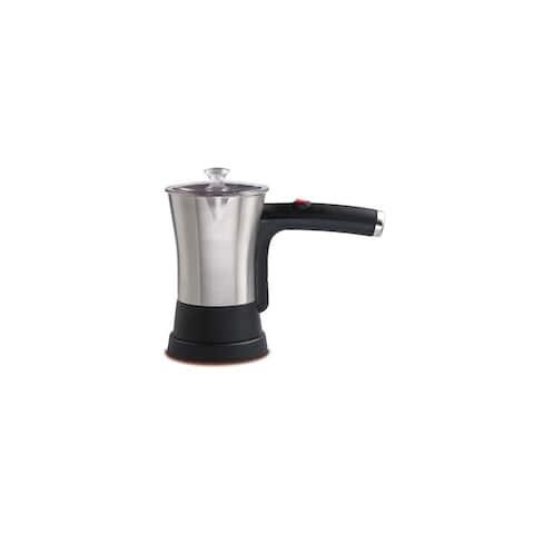 Brentwood Electric Turkish Coffee Maker Turkish Coffee Maker