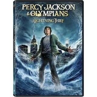 FOX D2266882D Percy Jackson & The Olympians - The Lightning Thief