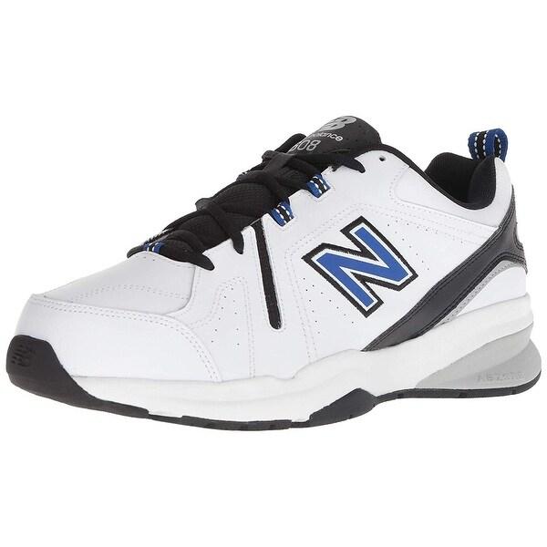 85f8d8ed5f Shop New Balance Mens MX608 Low Top Lace Up Walking Shoes - Free ...