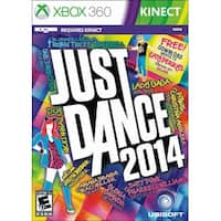 Just Dance 2014 Video Game: Xbox 360 - multi
