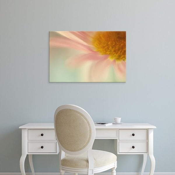 Easy Art Prints Judy Stalus's 'Whisper' Premium Canvas Art