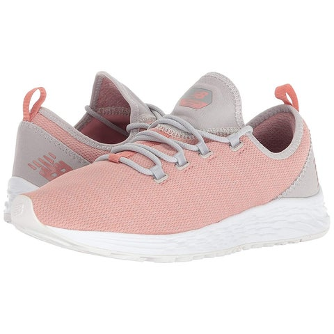 New Balance Womens Wariahp1 Low Top Lace Up Running Sneaker