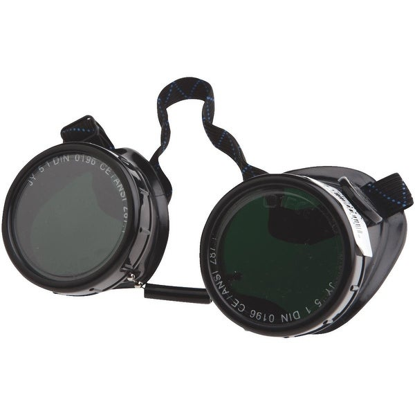 Forney Oxy-Acetylene Goggles