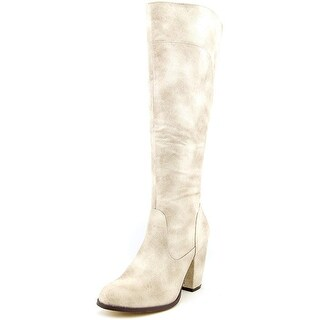 Michael Antonio Muppet Women Round Toe Synthetic Knee High Boot