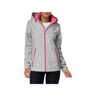 The North Face Womens Resolve Waterproof Coat Fall Jacket