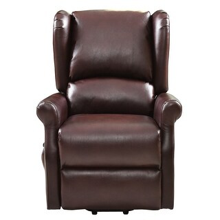 Costway Lift Chair Electric Power Recliners Reclining Chair Living Room Furniture