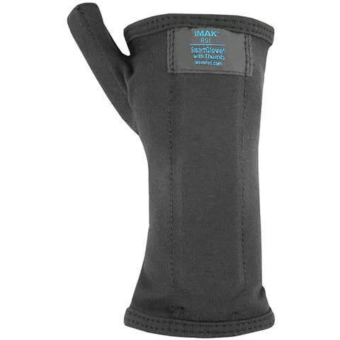 Brownmed IMAK SmartGlove with Thumb Support Reversible Pain Relief Splint