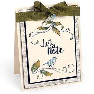 Sizzix Clear Stamps-Birds & Phrases