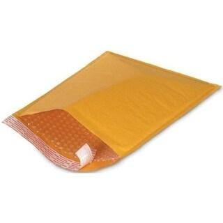 Ecolite #2, 8.0x12 Kraft Bubble Mailers Padded Envelopes, Pack o