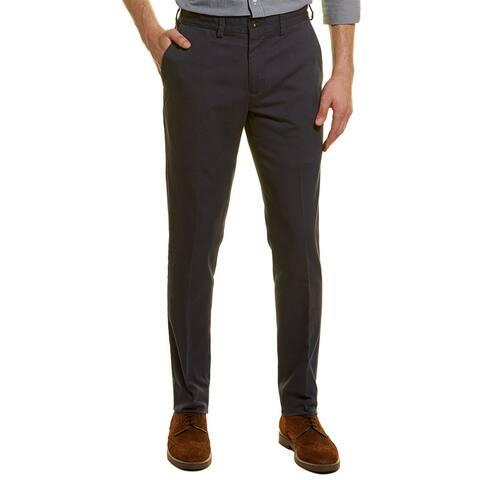 Bills Khakis Original Slim Fit Twill Trouser