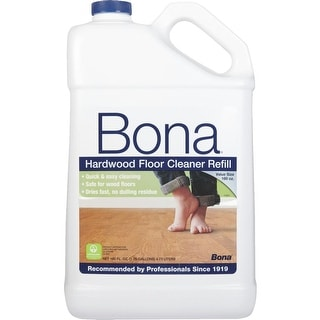 Bona 160Oz Wood Floor Cleaner