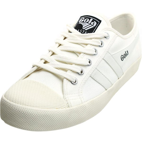 Gola COASTER Off White/Off White Sneakers Shoes