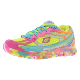 Skechers Confetti Color Kid's Shoes