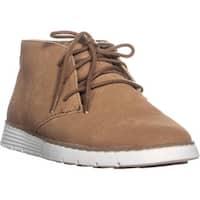 White Mountain Delpha Chukka Boots, Light Brown - 7 us