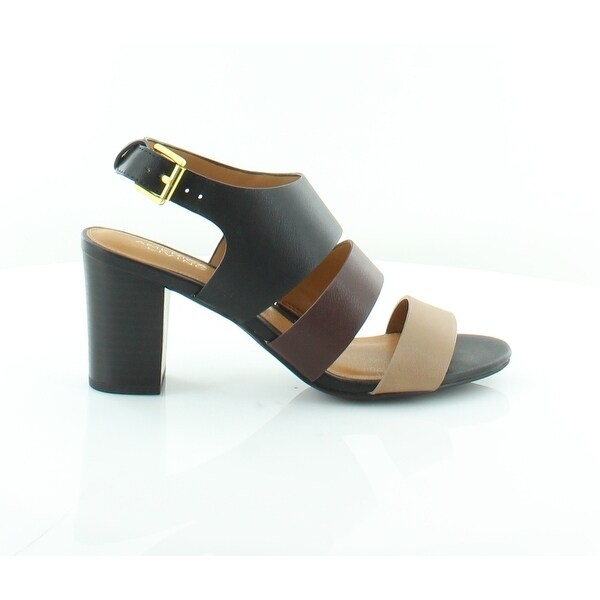 American Living Wakely Women's Heels Buk/Brwn - 6.5