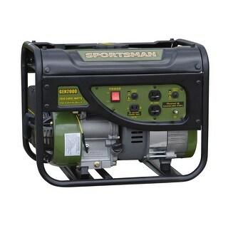 Offex Gasoline 2000 Watt Portable Generator