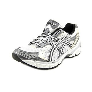 Asics Gel-1160 Men 4E Round Toe Synthetic White Running Shoe