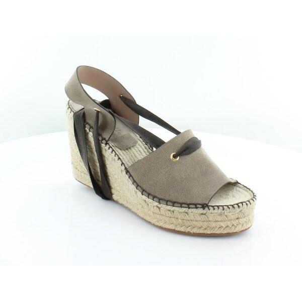 Bettye Muller Christina Women's Sandals & Flip Flops Grey - 10