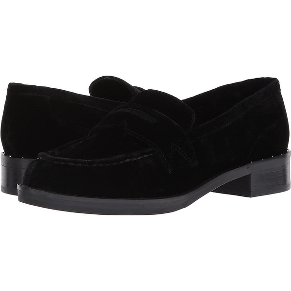 Marc Fisher Womens Vero 2 Fabric Closed Toe Loafers