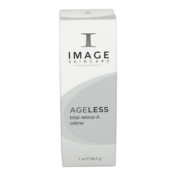IMAGE Skincare Ageless Total Retinol-A Creme 1 Oz