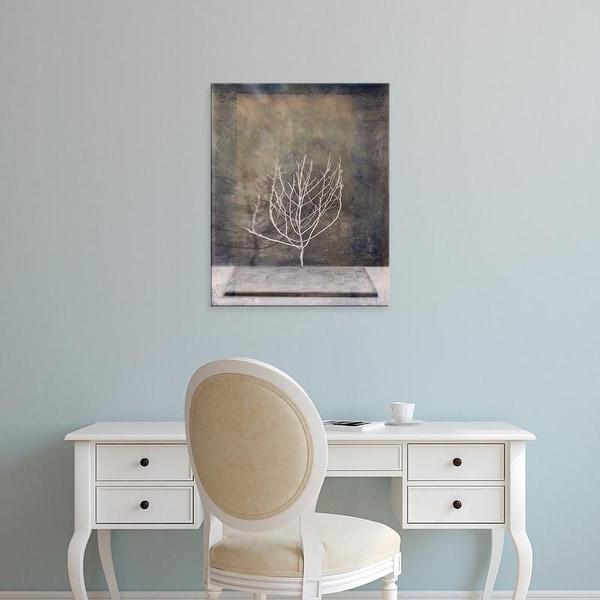 Easy Art Prints Elena Ray's 'Desert Form II' Premium Canvas Art