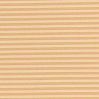 "Bicolor Cream and Brown Striped Gift Wrap Craft Paper 27"" x 328'"