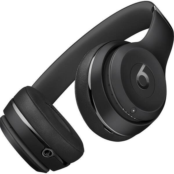 Shop Beats By Dr Dre Beats Solo 3 Wireless Headphones Overstock 18754785