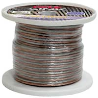 14 Gauge 100 ft. Spool of High Quality Speaker Zip Wire