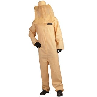 Forum Novelties Bee Keeper Adult Costume - beige - Standard