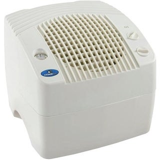 Essick Air Products Tabletop Wht Humidifier E35 000 Unit: EACH