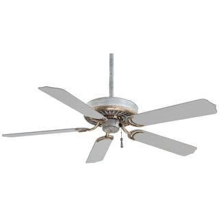 "MinkaAire Sundance 52 5 blade 52"" Indoor / Outdoor Energy Star Ceiling Fan - Blades Included"
