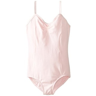 Clementine Girls Solid Ballet Leotards & Unitards