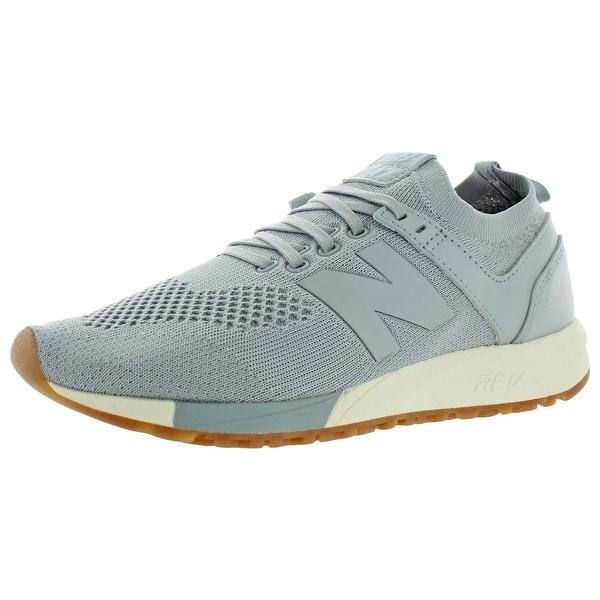New Balance Men's MRL247 Mesh REVlite Athletic Sneakers Shoes ...