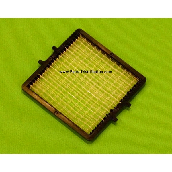 Epson Projector Air Filter: EMP-TW10, TW10H, TW200, TW200H, TW500