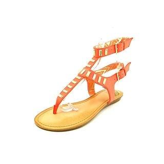 Fergalicious Sneak2 Open Toe Synthetic Sandals