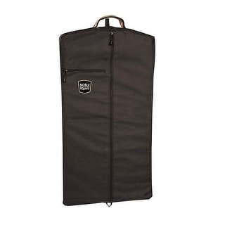 Noble Outfitters Garment Bag Show Ready Water Repellent Zipper 80007