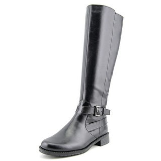 Aerosoles With Pride Wide Calf Women  Round Toe Synthetic  Knee High Boot