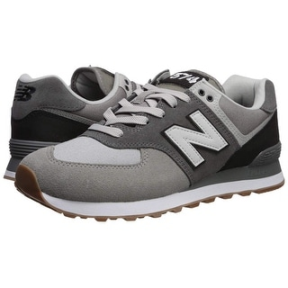 Link to New Balance Men's Iconic 574 Sneaker Similar Items in Women's Shoes