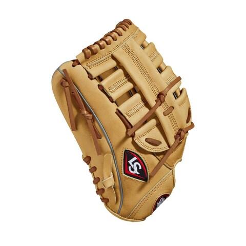 "Louisville Slugger 125 Series 12.5"" Outfield Baseball Glove - Left Hand Throw"