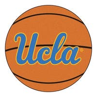 UCLA - University of California, Los Angeles  Basketball Mat