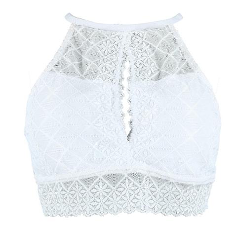 sophie b. Women's Plus Size Bralette