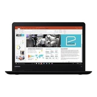 Lenovo Thinkpad 13 20J1 Thinkpad 13 20J1