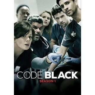 Code Black: Season One [DVD]