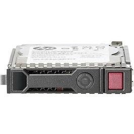 "HP 300 GB 2.5"" Internal Hard Drive - SAS - 10000rpm - Hot (Refurbished)"