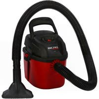 Shop-Vac 2021000 Micro Portable Wet and Dry Vacuum, 1 Gallon