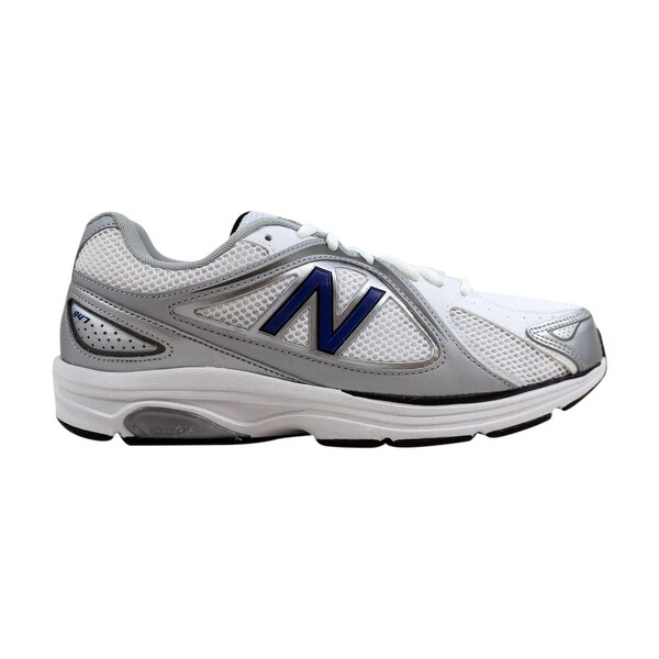 mens trainers new balance size 8
