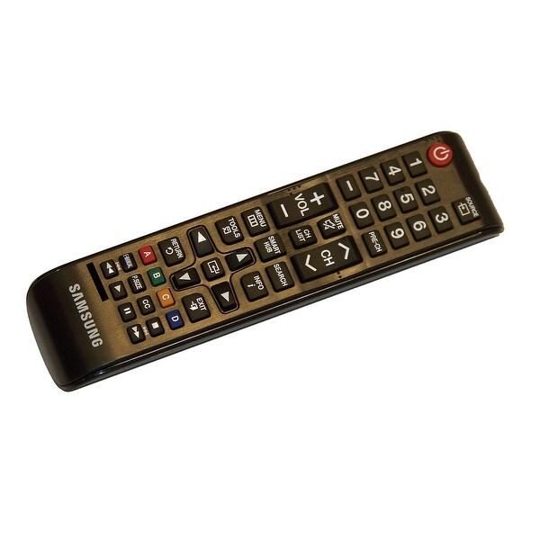 OEM Samsung Remote Control: UN60FH6200, UN60FH6200F, UN60FH6200FXZA