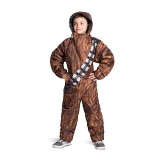Selk'Bag Star Wars By Selk'Bag Kids Chewbacca
