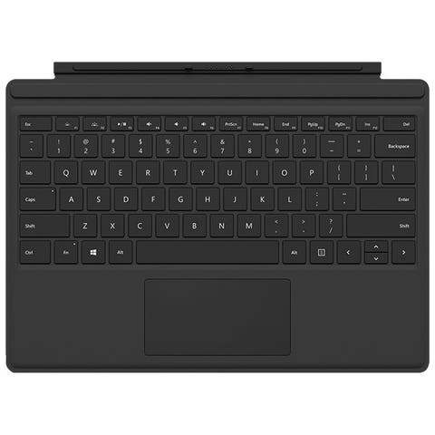 Microsoft- imsourcing r9q-00001 type cover kb f/ surface pro 4