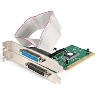 Startech - Pci2pecp 2Port Pci Parallel Adapter Cardnieee 1284 Pci Db25 Card